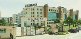 G.L. Bajaj Institute of M