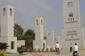 Vellore Institute of Tech